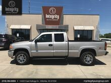 2005_GMC_Sierra 1500_SLT_ Wichita KS