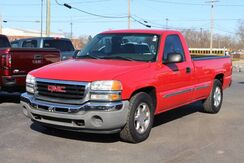 2005_GMC_Sierra 1500_Work Truck_ Fort Wayne Auburn and Kendallville IN