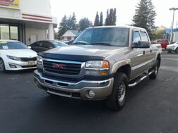2005_GMC_Sierra 2500HD_Crew Cab Short Bed 4WD_ Pocatello and Blackfoot ID