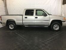 2005_GMC_Sierra 2500HD_SLE Crew Cab Short Bed 2WD_ Middletown OH