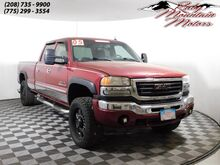 2005_GMC_Sierra 2500HD_SLT_ Elko NV