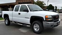 2005 GMC Sierra 2500HD Work Truck Nashville TN