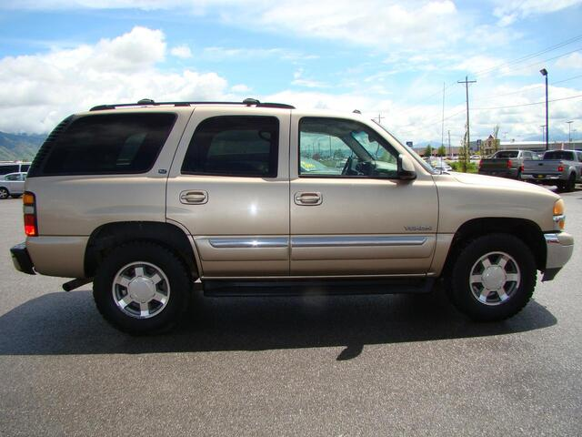 2005 GMC Yukon  North Logan UT