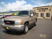 2005_GMC_Yukon__ North Logan UT