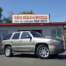 2005_GMC_Yukon Denali_Base_ Reno NV