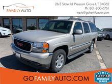 2005_GMC_Yukon XL_1500 4WD_ Pleasant Grove UT
