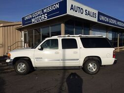 2005_GMC_Yukon XL_1500 4WD_ Spokane Valley WA
