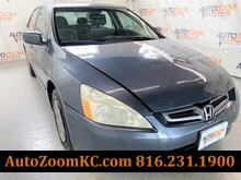 2005_HONDA_ACCORD LX__ Kansas City MO