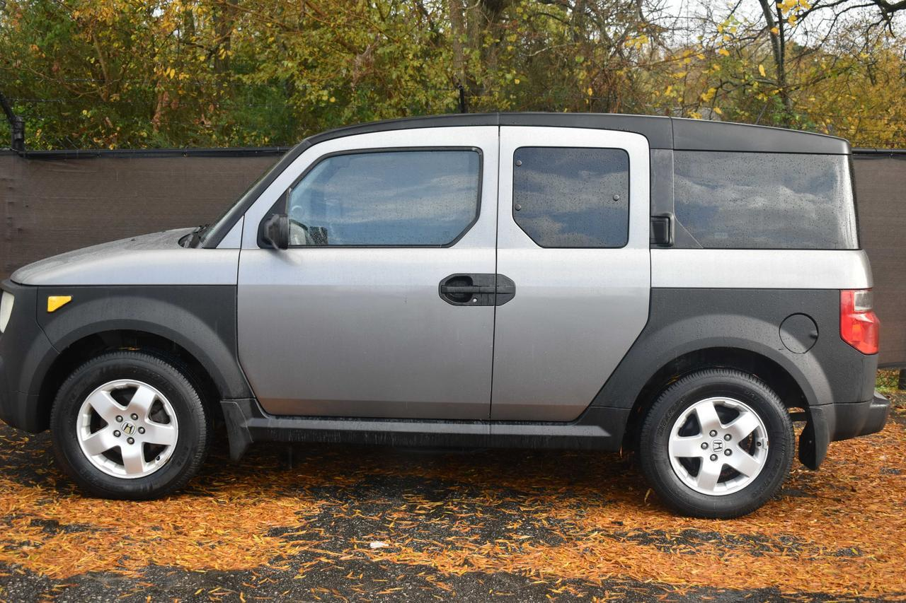 2005 HONDA ELEMENT EX Youngsville NC