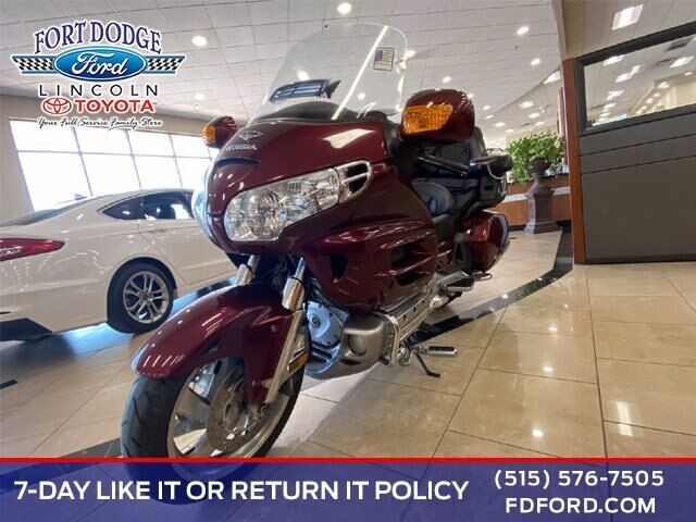 2005 HONDA-M MOTORCYCLE Fort Dodge IA