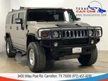 2005 HUMMER H2 4WD AUTOMATIC LEATHER SEATS BOSE SOUND RUNNING BOARDS TOWING HIT