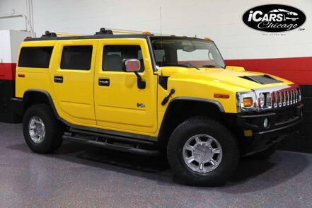 2005_HUMMER_H2_4dr Suv_ Chicago IL