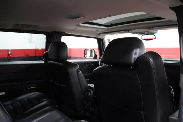 2005 HUMMER H2 4dr Suv Chicago IL