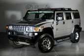 2005 HUMMER H2 Luxury 1SC 3rd Row Seating Navigation Air Susp