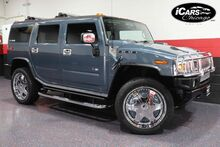 2005 HUMMER H2 Luxury 4dr Suv
