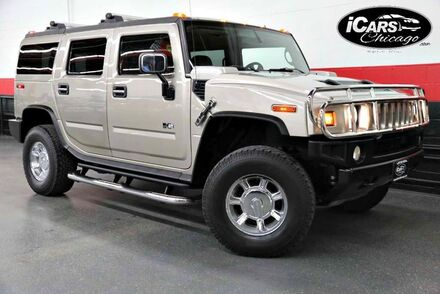 2005_HUMMER_H2_Luxury 4dr Suv_ Chicago IL