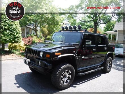 2005_HUMMER_H2_Luxury SUT_ Arlington VA