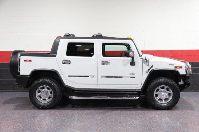 2005 HUMMER H2 SUT 4dr Pick Up Chicago IL