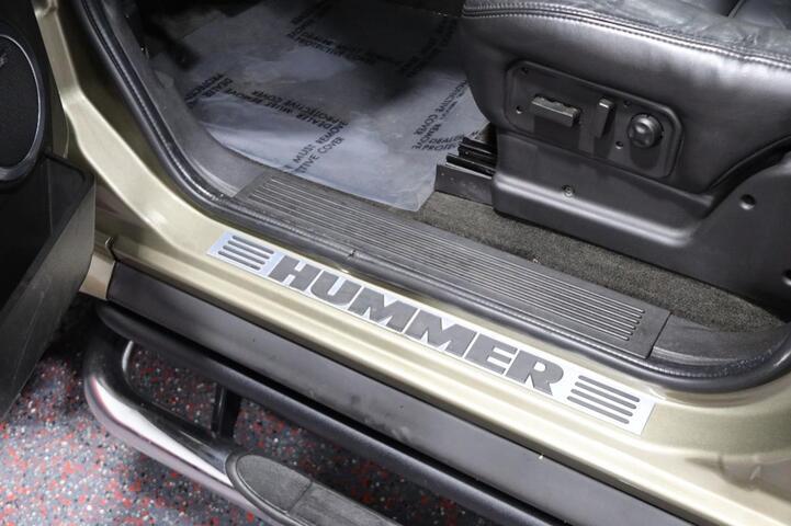 2005 HUMMER H2 SUT 4dr Suv Chicago IL