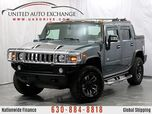 2005 HUMMER H2 SUT AWD
