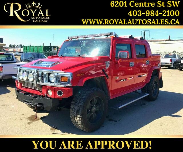2005_HUMMER_H2_SUT FULLY LOADED, PWR EVERYTHING_ Calgary AB