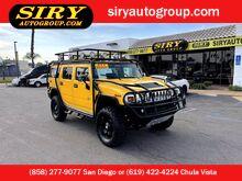 2005_HUMMER_H2_SUV_ San Diego CA