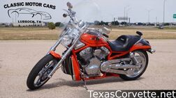2005_Harley Davidson_CVO_V-Rod 1250 Screamin' Eagle_ Lubbock TX