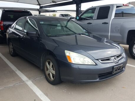 2005_Honda_Accord_/SUNROOF/POWER DRIVE SEATS/CRUISE_ Euless TX