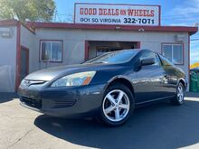 2005_Honda_Accord_EX Coupe AT with Leather and XM Radio_ Reno NV