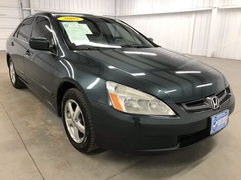 2005_Honda_Accord_EX_ Harlingen TX