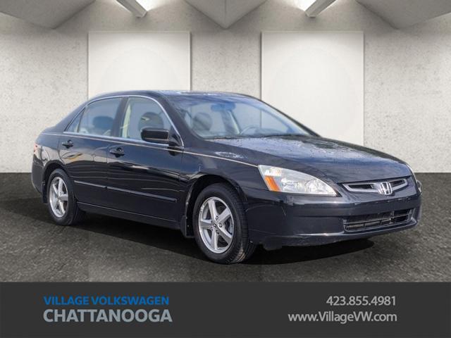 2005 Honda Accord EX-L Chattanooga TN