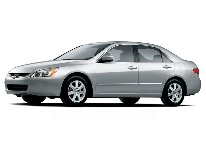 2005 Honda Accord EX-L Franklin TN