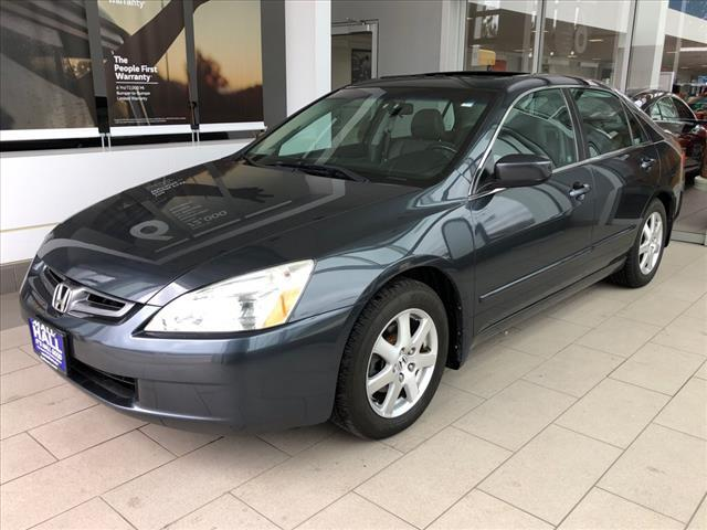 2005 Honda Accord EXLV6 AT Brookfield WI