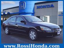 2005_Honda_Accord_LX_ Vineland NJ