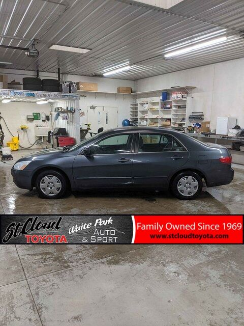 2005 Honda Accord LX Waite Park MN