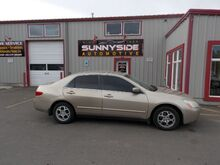 2005_Honda_Accord_LX sedan_ Idaho Falls ID
