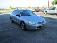 2005_Honda_Accord Sdn_DX_ Killeen TX