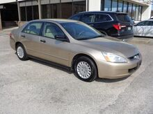 2005_Honda_Accord Sdn_DX_ Sumter SC
