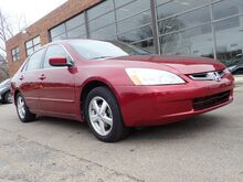 2005_Honda_Accord Sdn_EX_ Highland Park IL