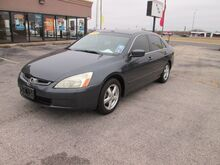 2005_Honda_Accord Sdn_EX-L_ Killeen TX
