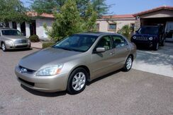 2005_Honda_Accord Sdn_EX-L V6_ Apache Junction AZ
