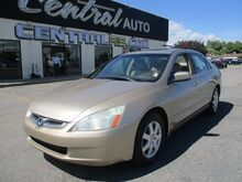 2005_Honda_Accord Sdn_EX-L V6_ Murray UT