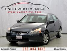 Honda Accord Sdn LX Addison IL