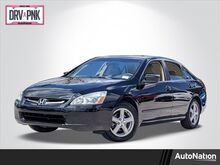 2005_Honda_Accord Sedan_EX-L_ Wesley Chapel FL
