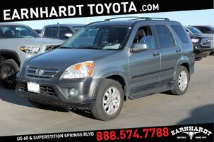 2005_Honda_CR-V_EX 4WD *Well Maintained*_ Phoenix AZ