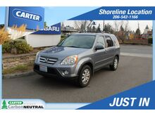 2005_Honda_CR-V_EX SE 4WD_ Seattle WA