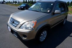 2005_Honda_CR-V_EX SE_ Burlington WA