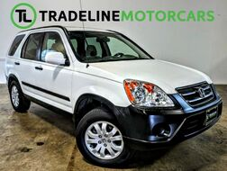 2005_Honda_CR-V_EX SUNROOF, CRUISE CONTROL, POWER WINDOWS AND MUCH MORE!!!_ CARROLLTON TX