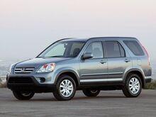 2005_Honda_CR-V_EX_ Winchester VA