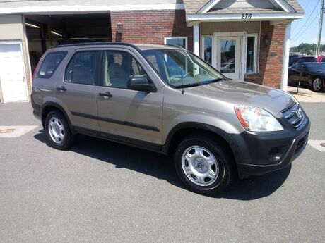 2005 Honda CR-V LX East Windsor CT